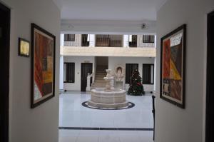 . Hostal Patrimonio - Potosi