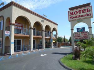 Motel Mediteran