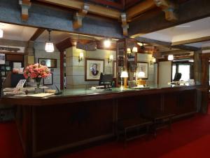 Nikko Kanaya Hotel, Hotels  Nikko - big - 27