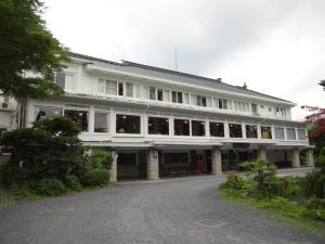 Nikko Kanaya Hotel, Hotels  Nikko - big - 35