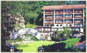 Albergues - Ferienhotel Berger