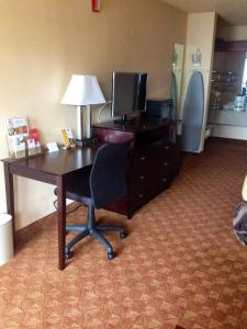Econolodge Inn & Suites Downtown Northeast, Motely  San Antonio - big - 9
