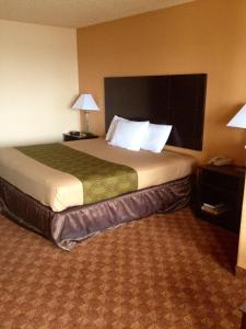 Econolodge Inn & Suites Downtown Northeast, Motely  San Antonio - big - 8