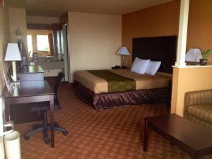 Econolodge Inn & Suites Downtown Northeast, Motely  San Antonio - big - 10