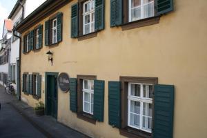 Zum alten Häusla - Burgebrach