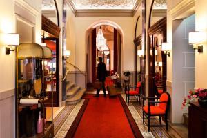 Hôtel Carlton Lyon (2 of 85)