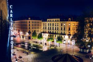 Hôtel Carlton Lyon (8 of 85)