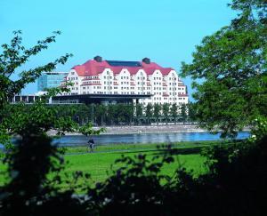 Maritim Hotel & Internationales Congress Center Dresden (5 of 30)