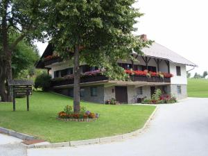 Farm Stay Ramšak
