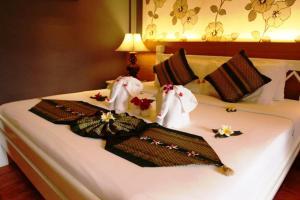 Bhumiyama Beach Resort, Курортные отели  Чанг - big - 38