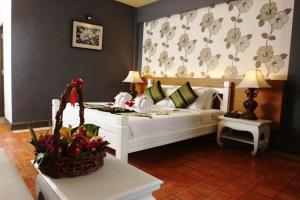 Bhumiyama Beach Resort, Курортные отели  Чанг - big - 31