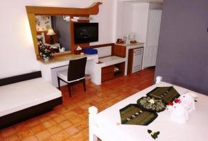 Bhumiyama Beach Resort, Курортные отели  Чанг - big - 32