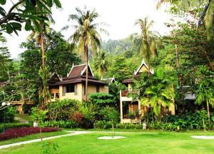 Bhumiyama Beach Resort, Курортные отели - Чанг