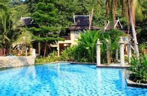 Bhumiyama Beach Resort, Курортные отели  Чанг - big - 29