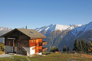 Alpenhaus Bettmeralp - Apartment