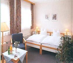 Hotel & Freizeitpark Am Lärchenberg - Alter Graben