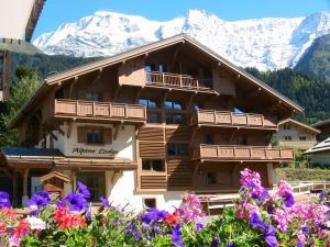 Alpine Lodge 4 - Apartment - Les Contamines