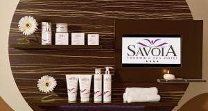 Hotel Savoia Thermae & Spa, Szállodák  Abano Terme - big - 55