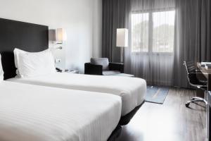 AC Hotel Palau de Bellavista (6 of 29)