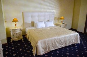 Villa Rauza Hotel, Hotel  Adler - big - 49