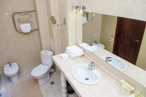 Villa Rauza Hotel, Hotel  Adler - big - 56
