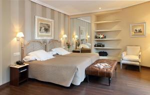 Zenit Imperial - Hotel - Valladolid