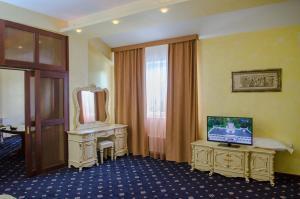 Villa Rauza Hotel, Hotel  Adler - big - 50