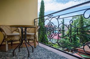 Villa Rauza Hotel, Hotel  Adler - big - 31
