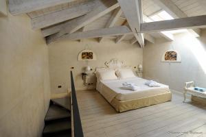 Suite con 2 Camere da Letto e Accesso Spa