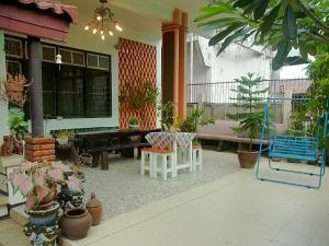 28 Rachabutr Hostel - Det Udom
