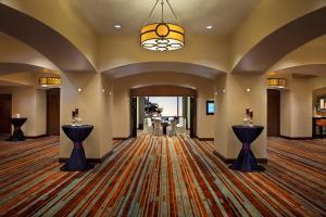 Hilton Palacio del Rio, Szállodák  San Antonio - big - 16