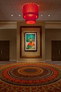 Hilton Palacio del Rio, Szállodák  San Antonio - big - 13
