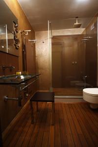 Borghese Palace Art Hotel, Hotely  Florencia - big - 9