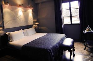 Borghese Palace Art Hotel, Hotely  Florencia - big - 25