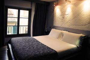 Borghese Palace Art Hotel, Отели  Флоренция - big - 43