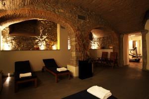 Borghese Palace Art Hotel, Отели  Флоренция - big - 42