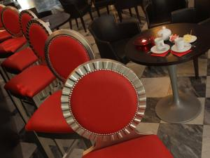 Borghese Palace Art Hotel, Отели  Флоренция - big - 64