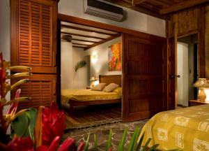 Hotel Tropico Latino, Szállodák  Santa Teresa Beach - big - 34