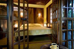 Hotel Tropico Latino, Szállodák  Santa Teresa Beach - big - 37