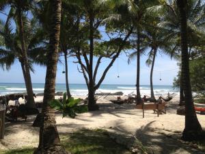 Hotel Tropico Latino, Szállodák  Santa Teresa Beach - big - 52