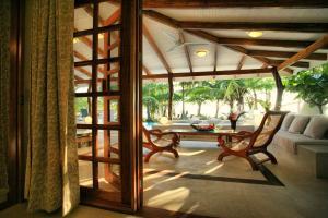Hotel Tropico Latino, Szállodák  Santa Teresa Beach - big - 21