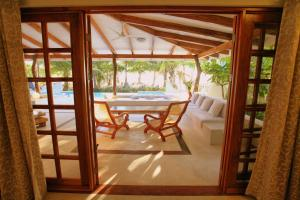 Hotel Tropico Latino, Szállodák  Santa Teresa Beach - big - 5