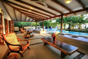 Hotel Tropico Latino, Szállodák  Santa Teresa Beach - big - 3