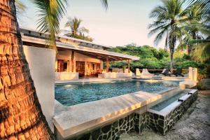 Hotel Tropico Latino, Szállodák  Santa Teresa Beach - big - 13