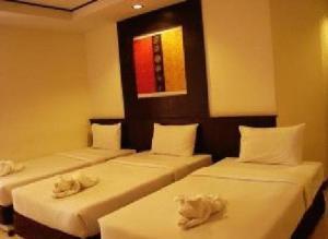The Grand Pinnacle Bangkok Airport, Hotels  Lat Krabang - big - 3