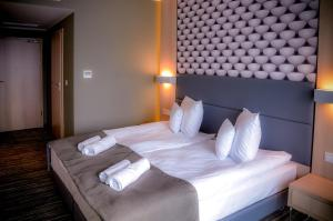 Deluxe Double Room Hotel Astone Conference & Spa