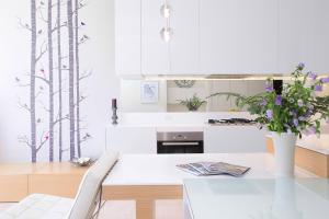 obrázek - Boutique Stays - The Residence, Brighton Luxury Apartment