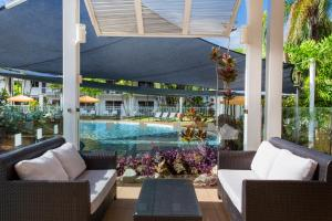 Hotel Grand Chancellor Palm Cove, Resorts  Palm Cove - big - 18