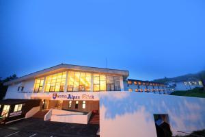 Hotel Alpen Blick - Myoko