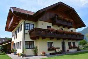 obrázek - Appart Weisse Urlauben am Wolfgangsee